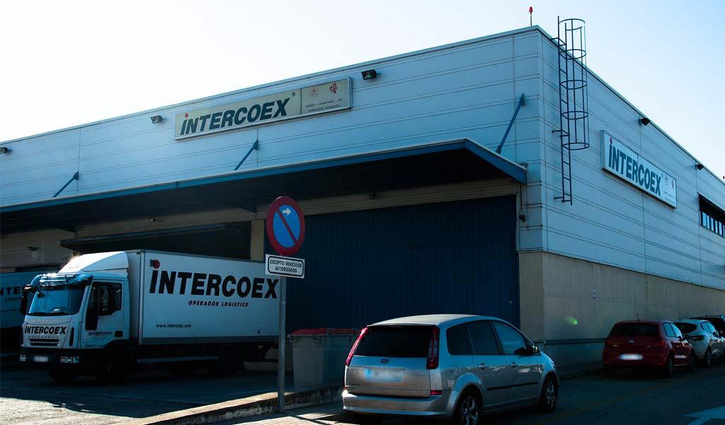 Warehouse and bonded warehouse | Intercoex